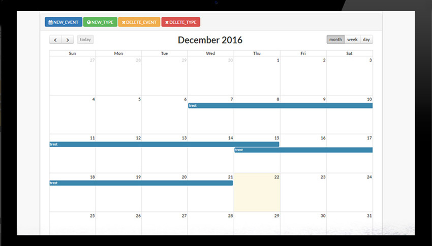 14 Best PHP Event Calendar and Booking Scripts