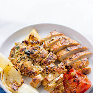 Pan Grilled Chicken Breast Recipes.