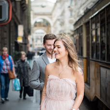 Wedding photographer Larisa Paschenko (laraphotographer). Photo of 01.04.2018