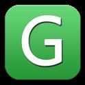 Gravity meter icon