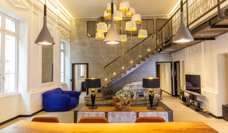 Loft with reception room Aix-les-Bains