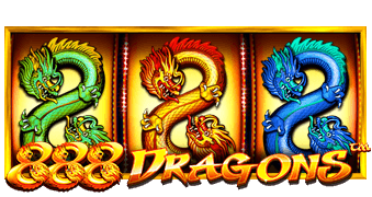888 dragons di pragmatic slot
