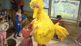 Ruthie Dances
