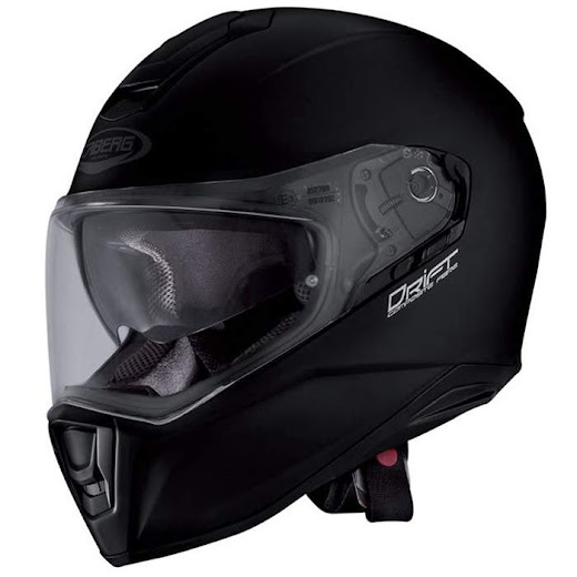 Caberg Drift Matt Black