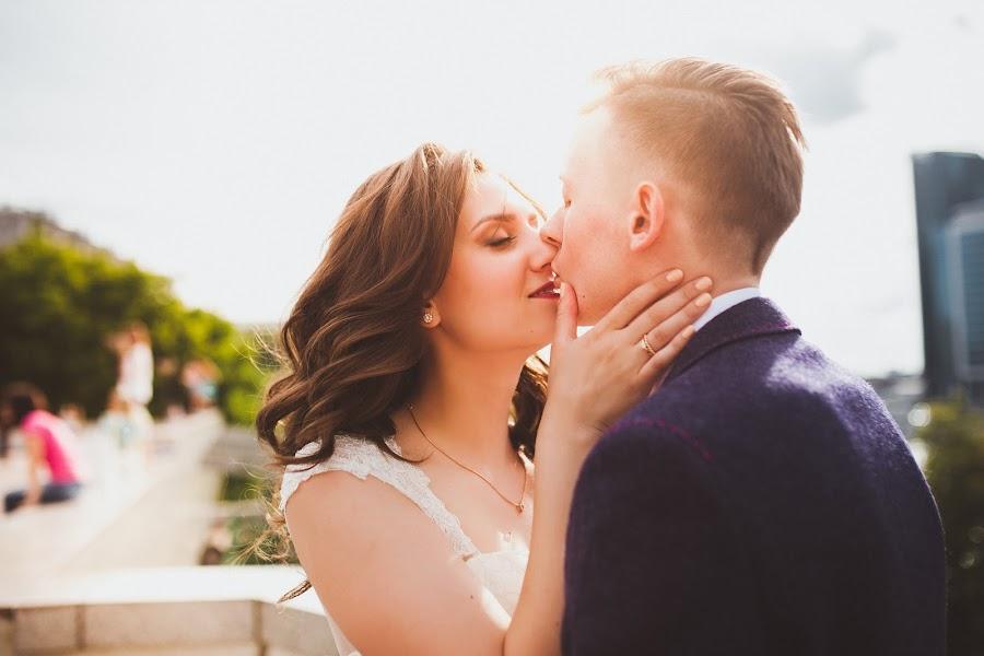 婚禮攝影師Bogdan Kharchenko(Sket4)。04.08.2015的照片