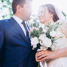 Wedding photographer Igor Kharlamov (KharlamovIgor). Photo of 26.08.2018