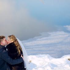 Wedding photographer Dmitriy Timchenko (DimT). Photo of 15.03.2013