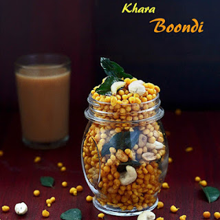 Popular Indian Snack.