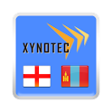 English-Mongolian Dictionary icon