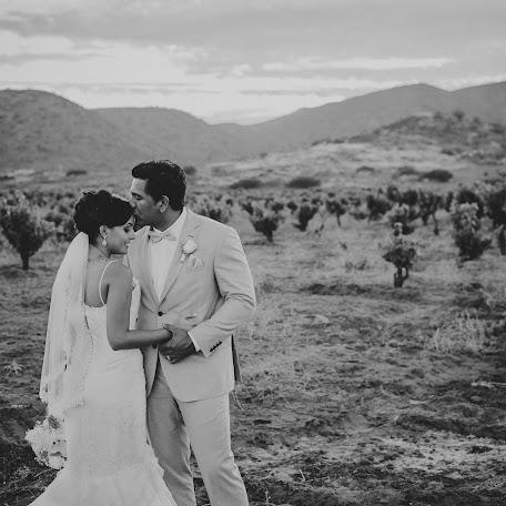 Fotógrafo de bodas Ismael Melendres (melendres). Foto del 19.02.2018