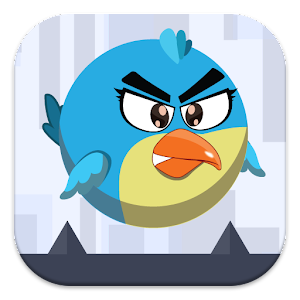 Bouncy Bird for PC and MAC