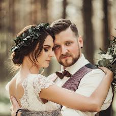 Wedding photographer Ieva Vogulienė (IevaFoto). Photo of 26.06.2018