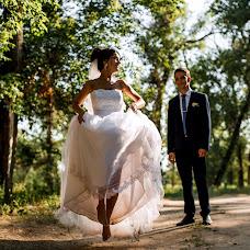 Wedding photographer Natalya Kovaleva (natali1201). Photo of 04.11.2018