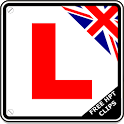 UK Driving Theory Trainer 2017 icon
