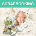 Scrapbooking icon