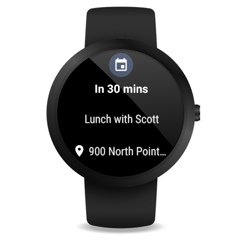 Wear OS by Google Smartwatch (was Android Wear) for PC