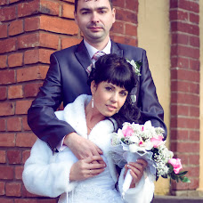 Wedding photographer Andrey Vagner (AndyWagner). Photo of 04.01.2015