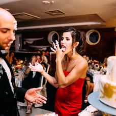 Wedding photographer Maksim Kryuk (konovalenkohook). Photo of 26.10.2016