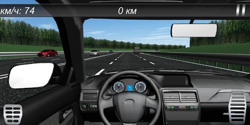 Code Triche Eternal Speed Lite mod apk screenshots 4
