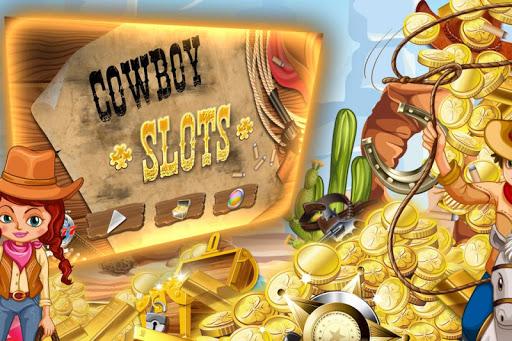 Cowboys Slots
