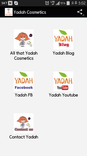 Yadah Cosmetics