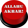 Allahu Akbar Button icon