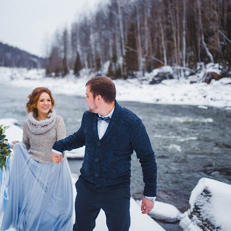 Wedding photographer Pavel Savin (PavelSUN). Photo of 08.02.2018