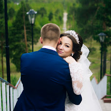 Wedding photographer Sergey Dubkov (FotoDSN). Photo of 11.06.2017