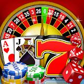 Casino Offline: BJ Slots Poker