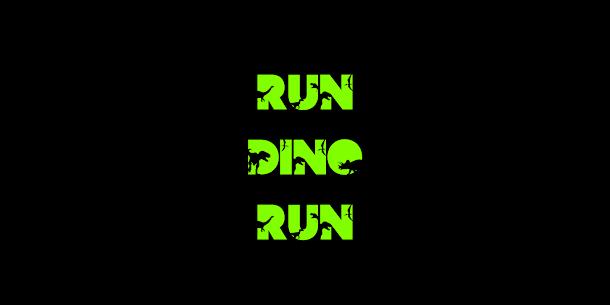 Run Dino Run 5