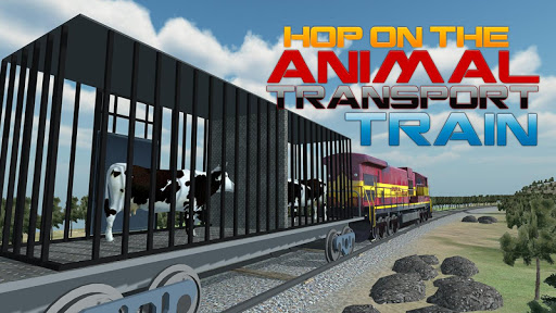 無料模拟Appの家畜輸送列車|記事Game