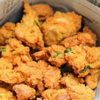 J for Jeedipappu Pakodi Recipe | Cashew Nut Fritters | Kaju Pakoda