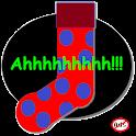 Ahhhhhhhhh! Space Socks (Ad Free). icon