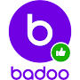 Badoo - Free Chat & Dating App APK icon