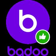 Badoo - Free Chat & Dating App APK icon