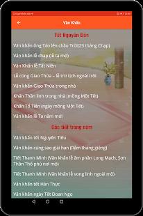 Download Lịch vạn niên 2020 - Lịch Việt & Lịch âm For PC Windows and Mac apk screenshot 15