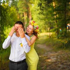 Wedding photographer Yuliya Gamova (Yulyaphoto2013). Photo of 05.09.2014