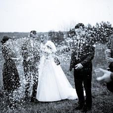 Wedding photographer Irina Ilchuk (irailchuk). Photo of 08.03.2018