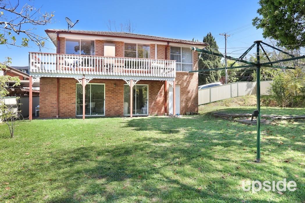 Main photo of property at 1 Metcalf Avenue, Carlingford 2118