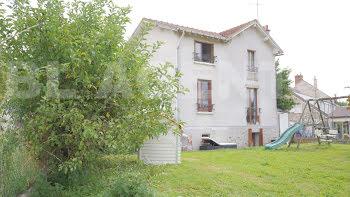 maison à Saint-simeon (77)