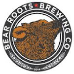 Logo of Bear Roots Black IPA