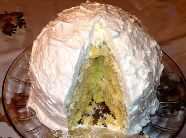 Florabama Coconut Cake Recipe