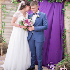 Wedding photographer Georgiy Shalaginov (Shalaginov). Photo of 14.02.2018