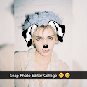 Snap Photo Pic Stickers icon