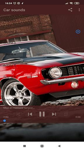Car Sounds screenshot 2