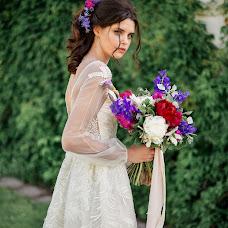 Wedding photographer Anna Belousova (belousova93). Photo of 05.11.2017