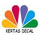 Kertas Decal Download on Windows