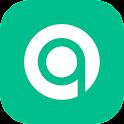 QApp-AD,AR,Shop,Map,Scan,Video icon