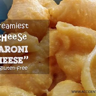 Creamy No-Cheese Mac n' Cheese | Vegan Mac and Cheese