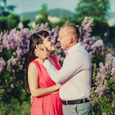 Wedding photographer Yuliya Lepeshkina (Usha). Photo of 25.07.2016
